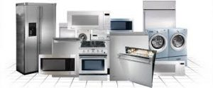 Appliance Repair Company Roselle